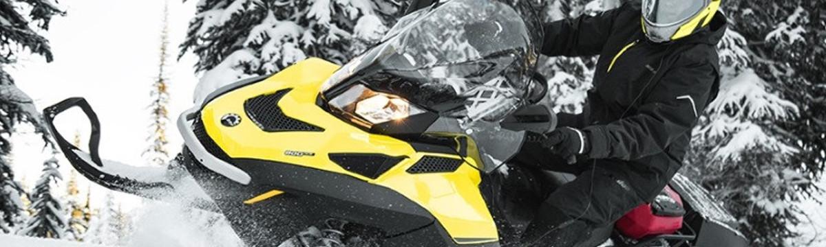 Snow Drifters | 4G Motorsports | Fort McMurray Alberta